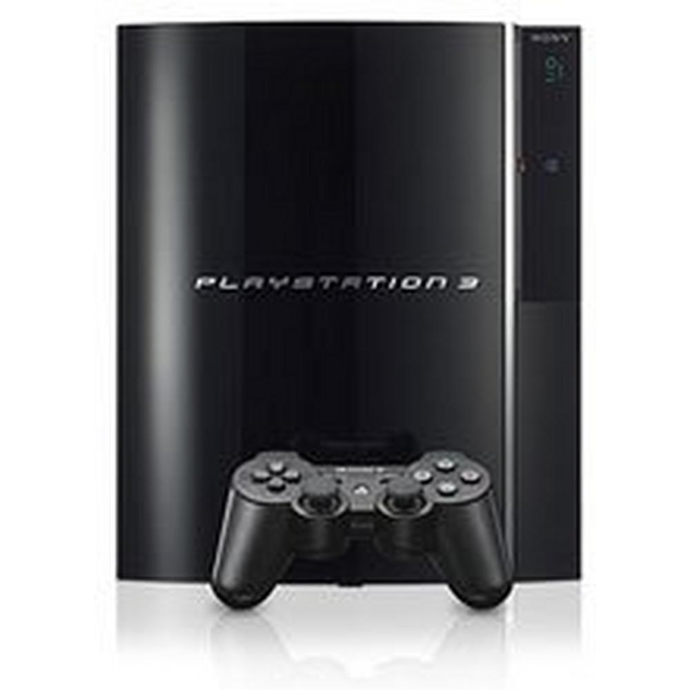 PlayStation 3 System 60GB | PlayStation 3 | GameStop