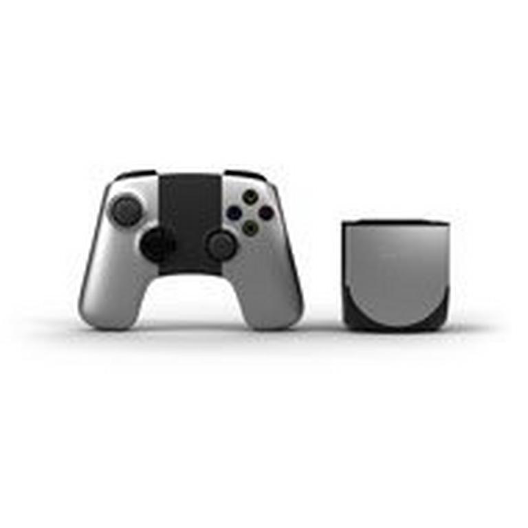 OUYA Game System (GameStop Premium Refurbished)
