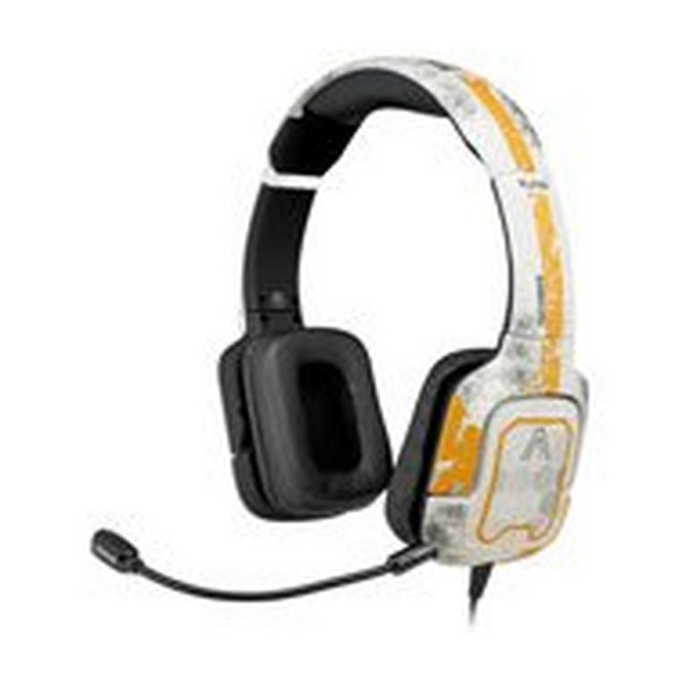 Titanfall Kunai Wired Gaming Headset for Xbox 360