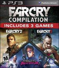 Far Cry Compilation | PlayStation 3 | GameStop