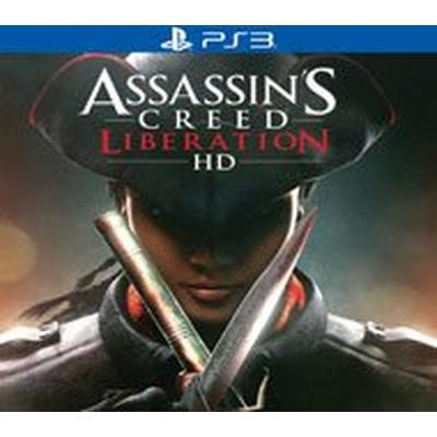 Assassin's Creed Liberation Voodoo Pack