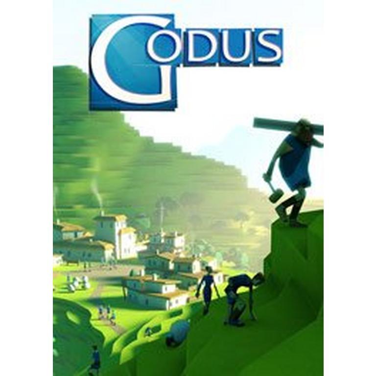 Godus