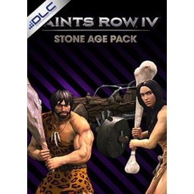 Saints Row IV - Stone Age Pack