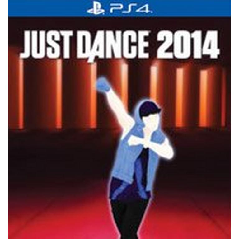 Just Dance 2014 - What About Love