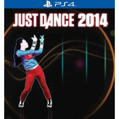 Just Dance 2014 - I Need Your Love