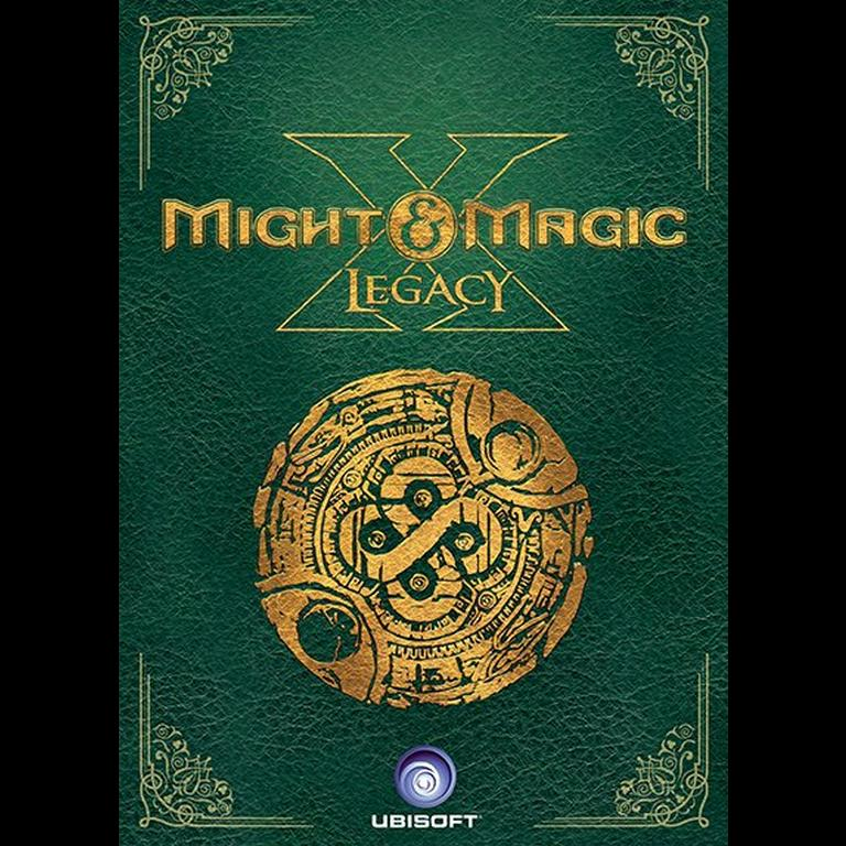 Might And Magic X Legacy Pc Gamestop
