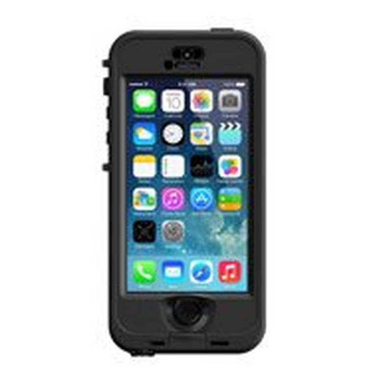 Fre Case iPhone 5/5s - Black