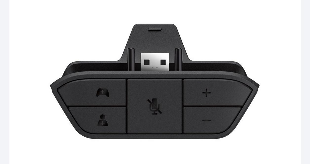 Xbox One Stereo Headset Adapter | Xbox One | GameStop