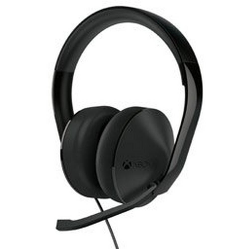 Xbox One Stereo Headset   Xbox One   GameStop
