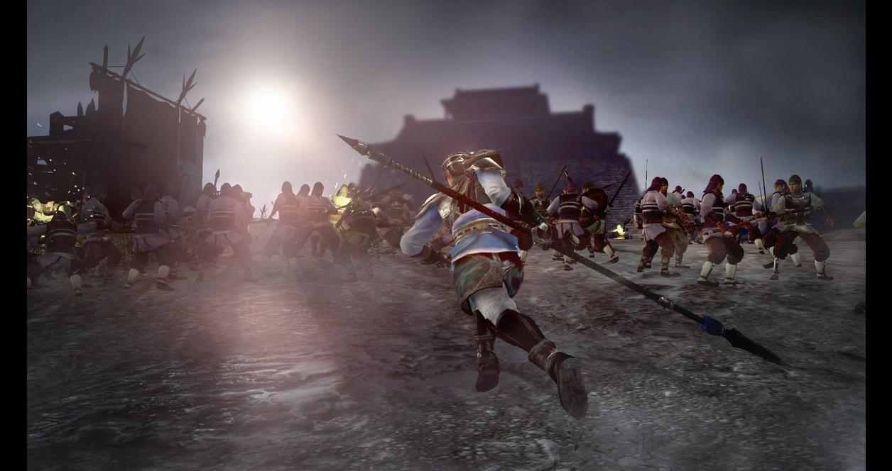 Dynasty Warriors 8 Xtreme Legends Complete Edition