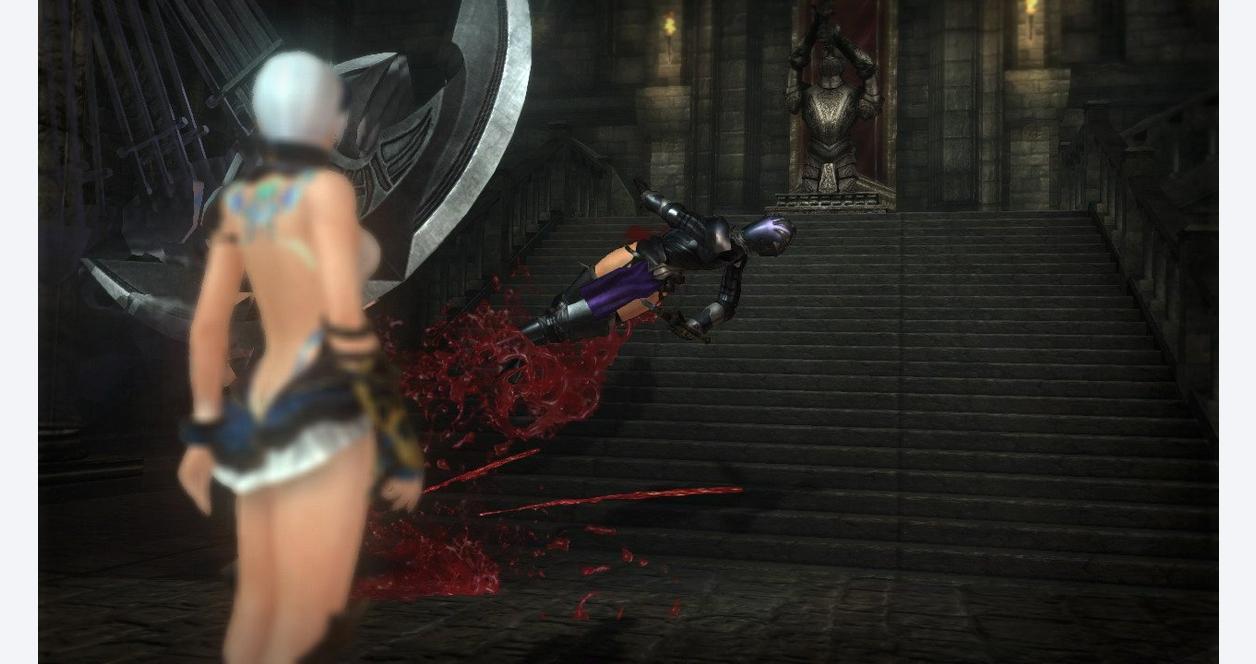 Deception IV Blood Ties