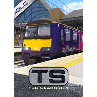 Train Simulator FCC Class 321