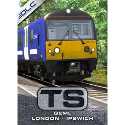 Train Simulator GEML London - Ipswich