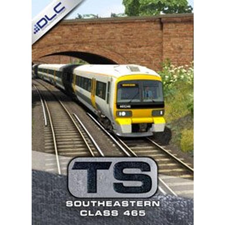 Train Simulator Southeastern Class 465