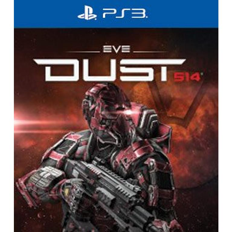 Dust 514 Minmatar Combat Pack