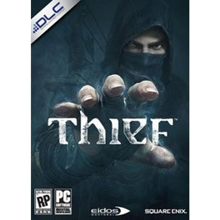 Thief - Bank Heist