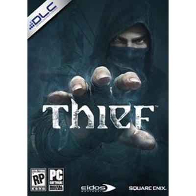 Thief Booster Bundle