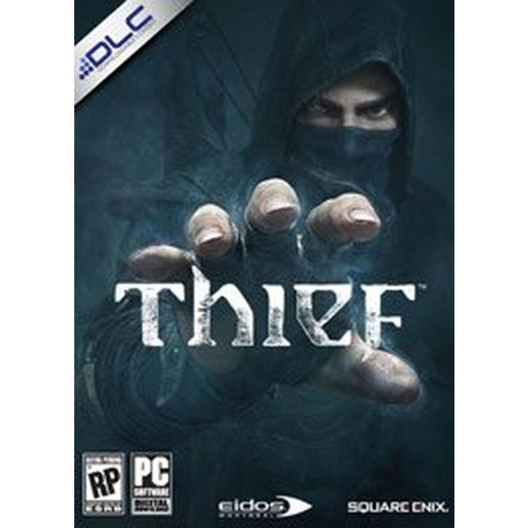 Thief - Forsaken Challenge Map