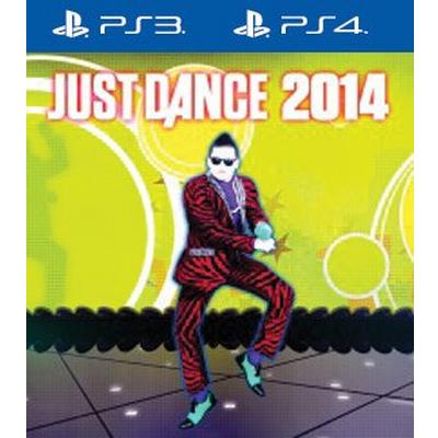 Just Dance 2014 Gangnam Style by Psy