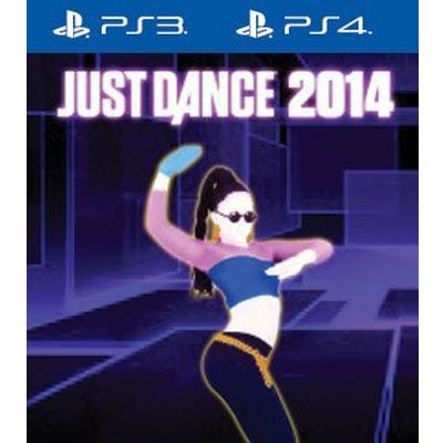 Just Dance 2014 Alt Choreography - Blurred Lines