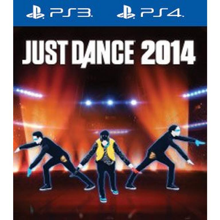 Just Dance 2014 Alternate Choreography - That Power