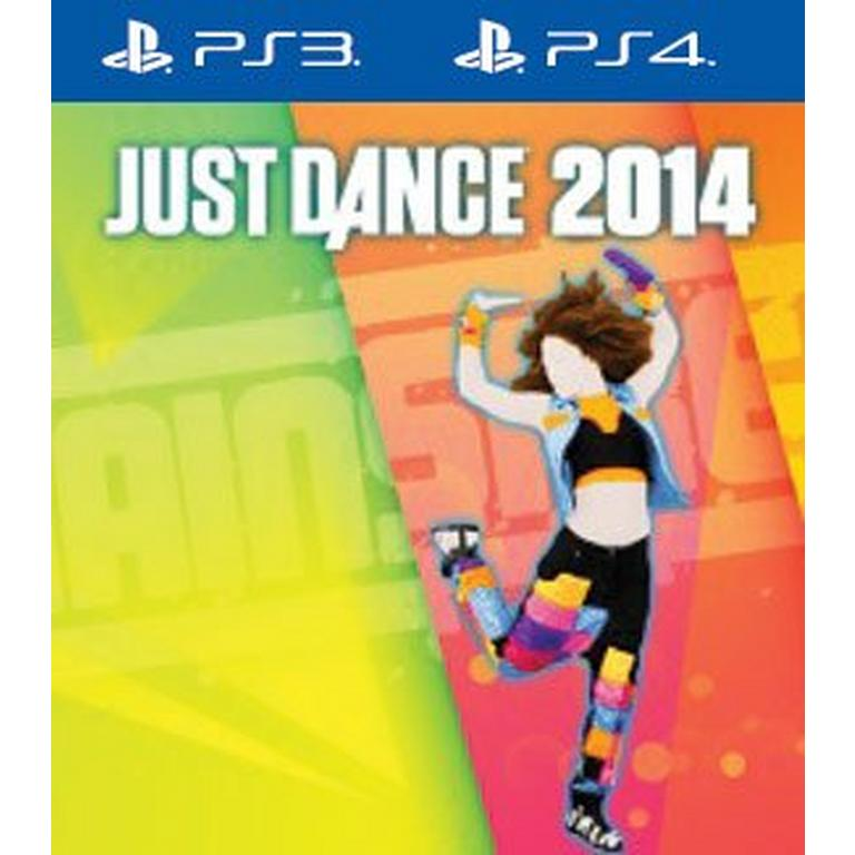Just Dance 2014 My Main Girl MainStreet