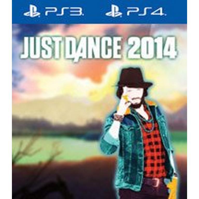Just Dance 2014 Wake Me Up Avicii