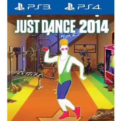 Just Dance 2014 Sexy and I Know It LMFAO