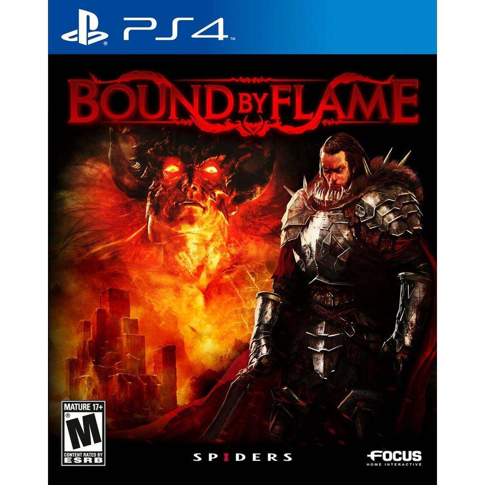 Bound By Flame | PlayStation 4 | GameStop