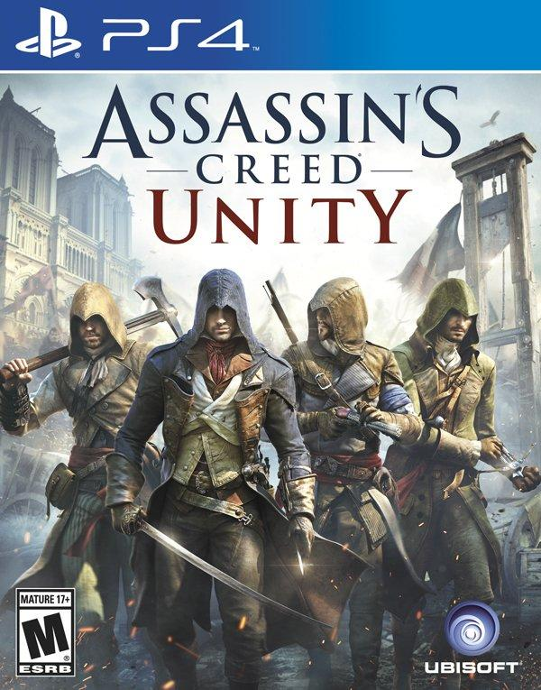 Assassin's Creed Unity | PlayStation 4 | GameStop