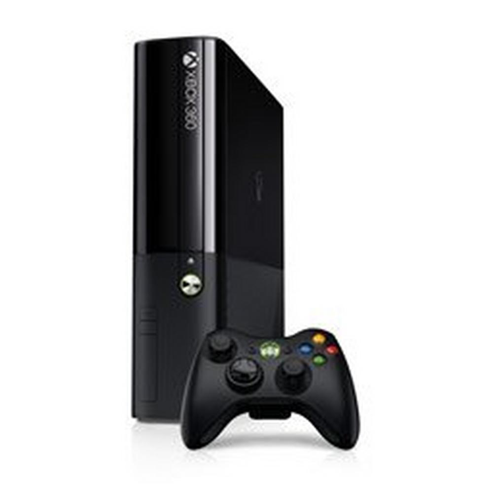 Xbox 360 (E) 250GB System - Black (GameStop Premium Refurbished) | Xbox 360  | GameStop