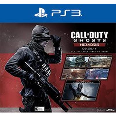 Call of Duty: Ghosts Nemesis Map Pack