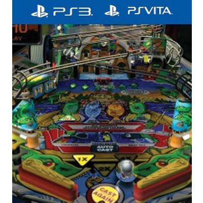 Pinball Arcade Fish Tales Pro Pack