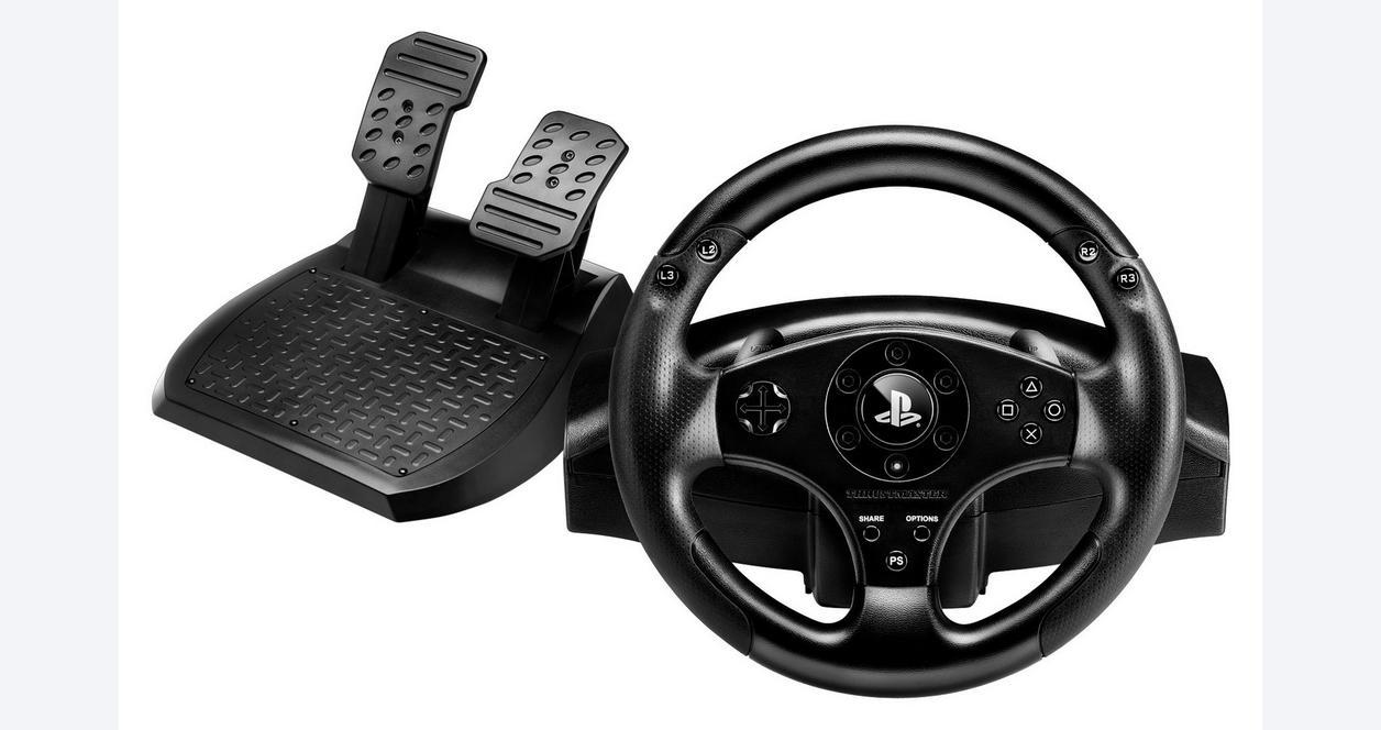 PlayStation 4 T80 Racing Wheel