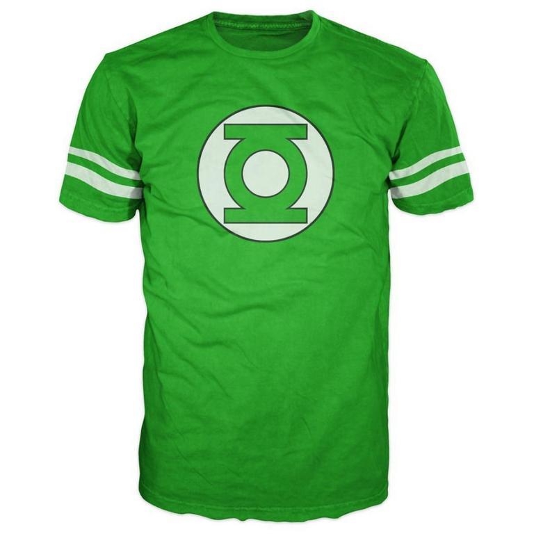 Green Lantern Logo Shirt