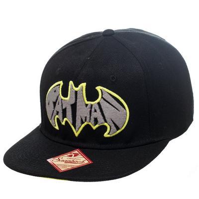 Batman New Logo Baseball Cap