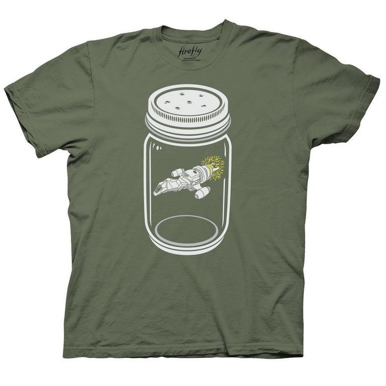 Firefly Jar T-Shirt