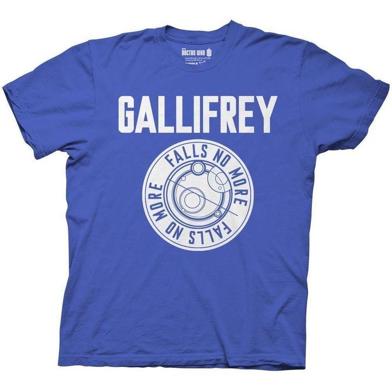 Doctor Who Gallifrey Falls T-Shirt