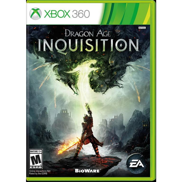 dragon age inquisition coupons
