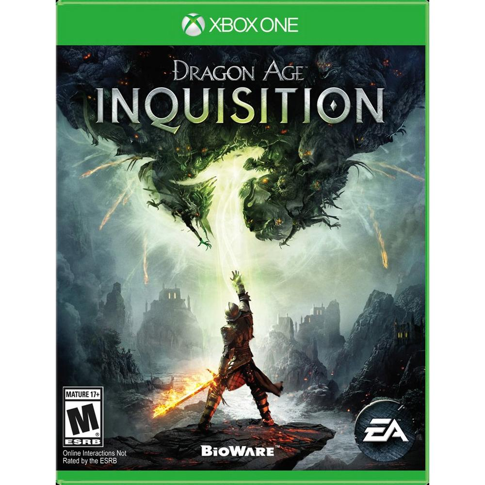 Dragon Age Inquisition | Xbox One | GameStop