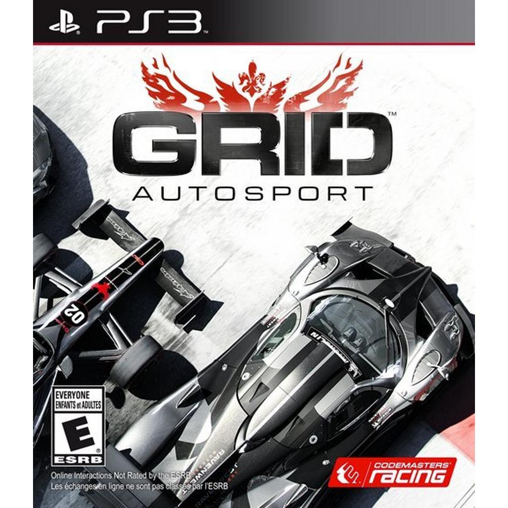 GRID Autosport | PlayStation 3 | GameStop