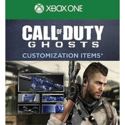 Call of Duty Ghosts Legend Pack - SOAP
