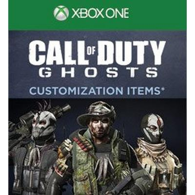 Call of Duty Ghosts Squad Pack - Extinction