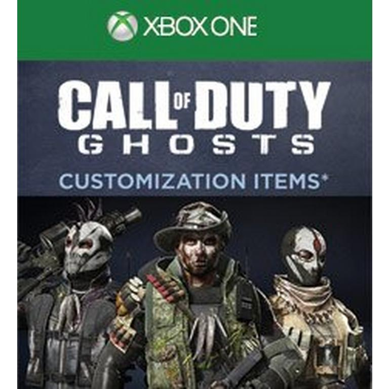 Call Of Duty Ghosts Squad Pack Extinction Xbox One Gamestop