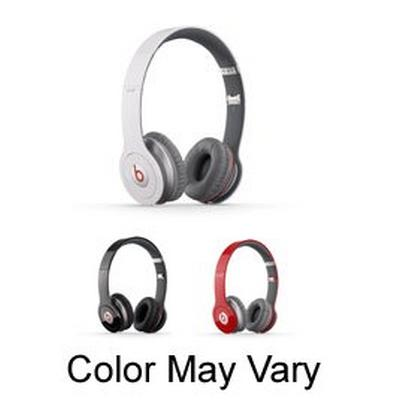 Beats by Dre. Solo HD On-Ear Headphones