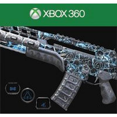 Call of Duty Black Ops II Afterlife Personalization Pack
