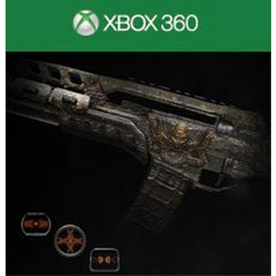 Call of Duty Black Ops II Paladin Personalization Pack