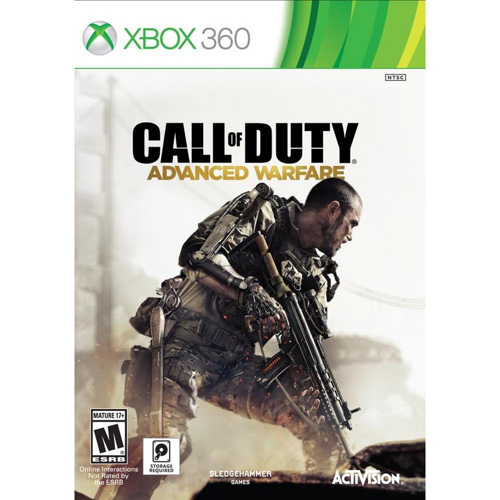 Call of Duty: Advanced Warfare | Xbox 360 | GameStop