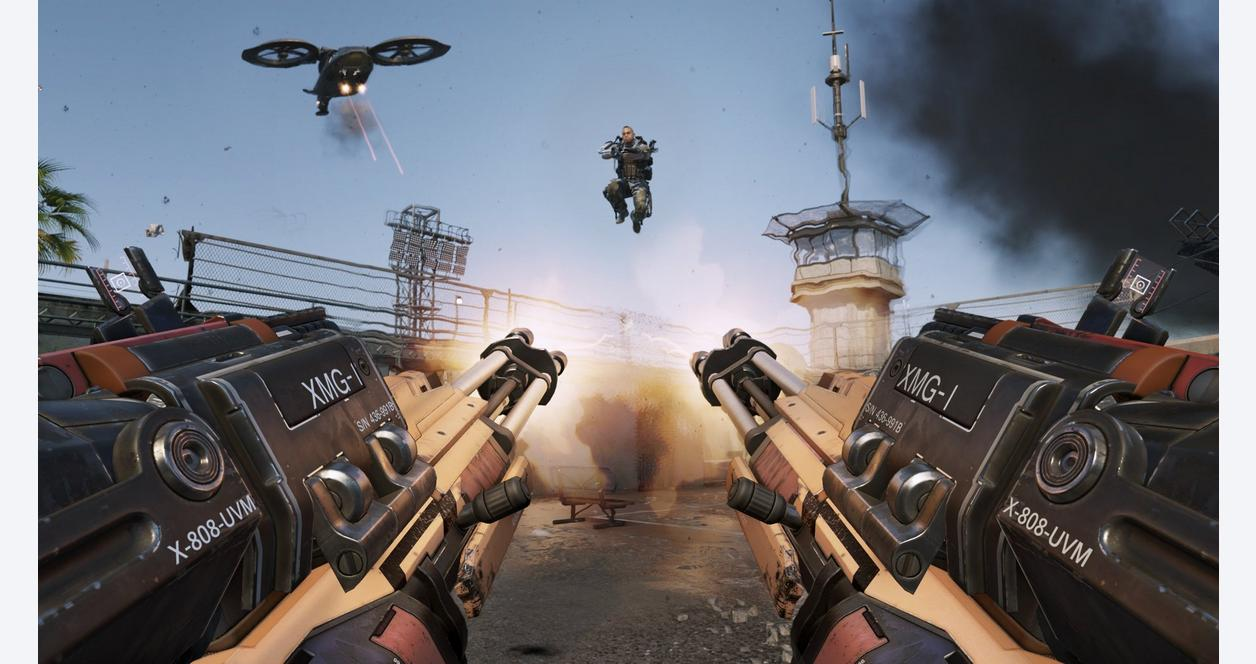 Call of Duty: Advanced Warfare Gold Edition
