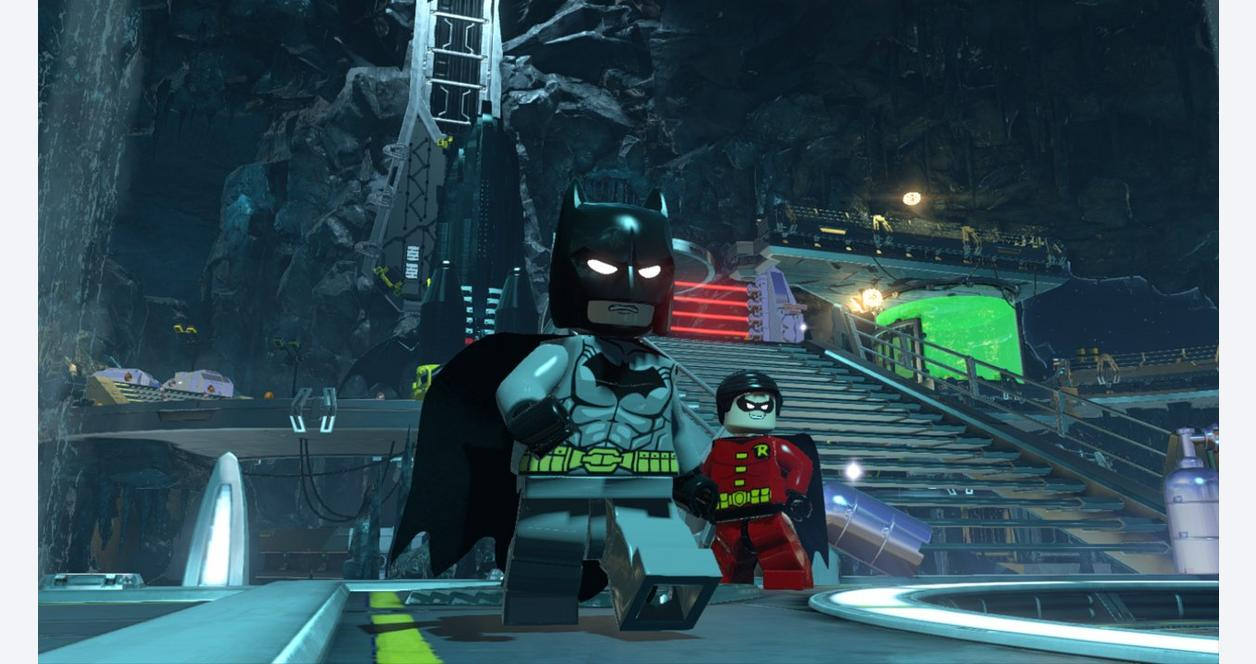 LEGO Batman 3: Beyond Gotham Premium Edition